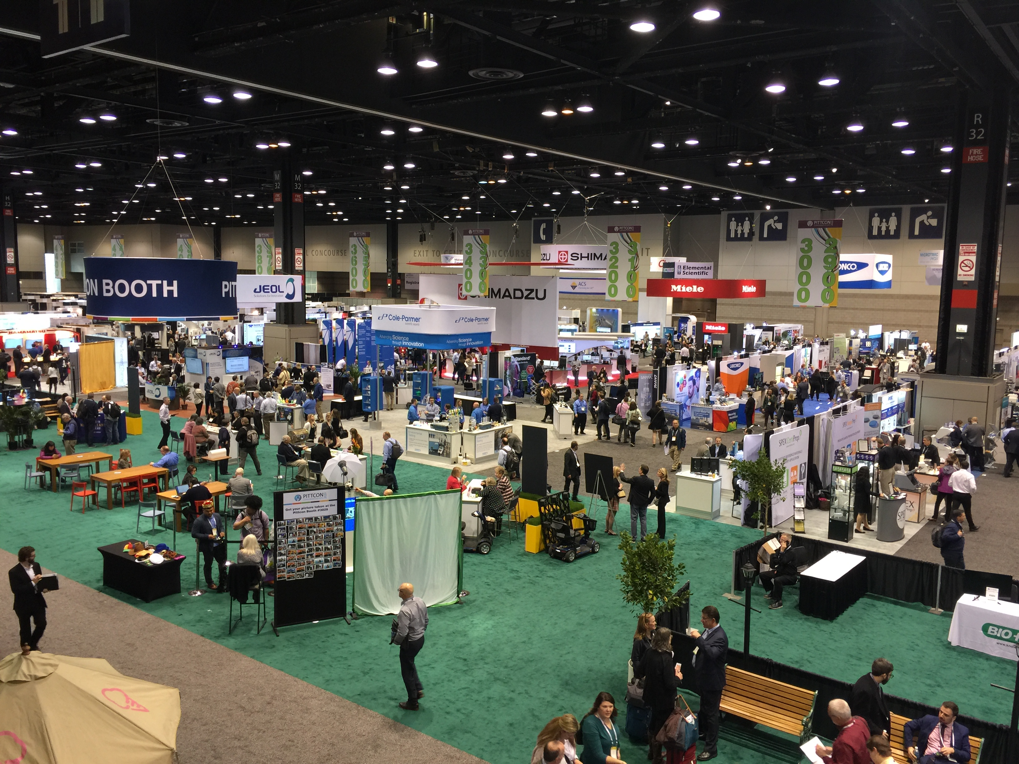 Virtual trade shows: hit or miss?